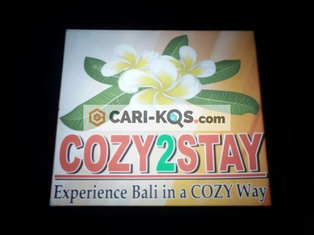 Cozy2Stay Kost