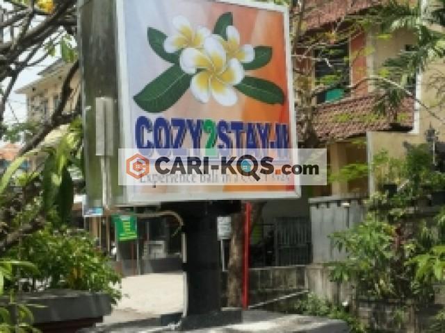 Guest House Baru (Cozy2Stay-2)