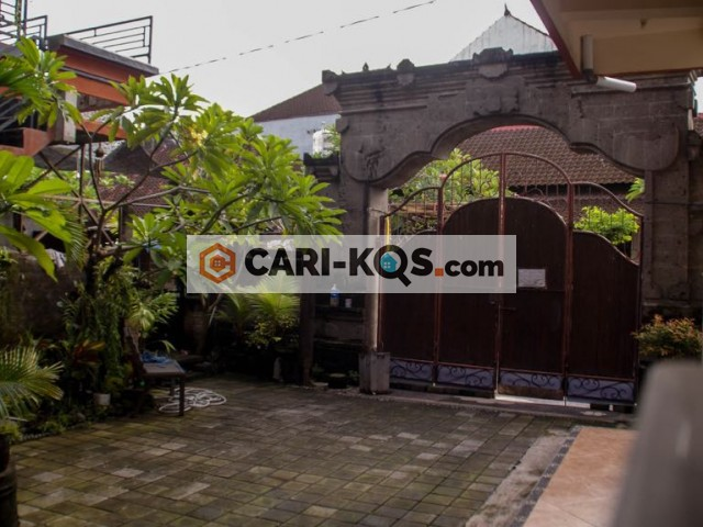 Kubu Bali Guest House