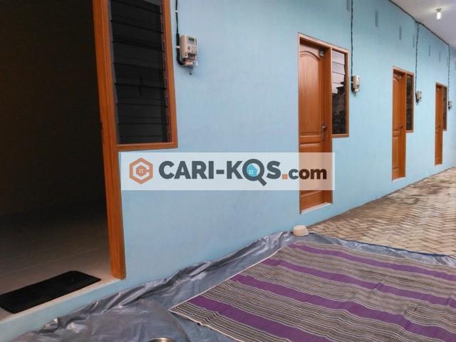 Kost Pria Surabaya dekat UNAIR Bangunan Baru
