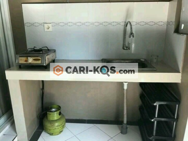 Kost Exclusive Kerobokan