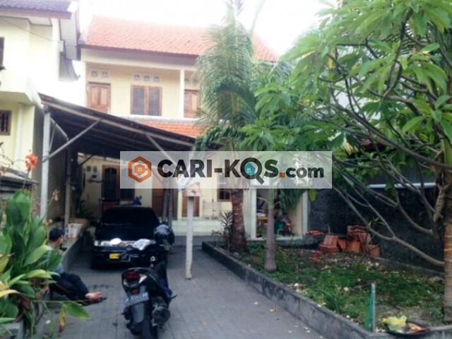 Rumah Kost Nyaman di JL Kertha Winangun Denpasar