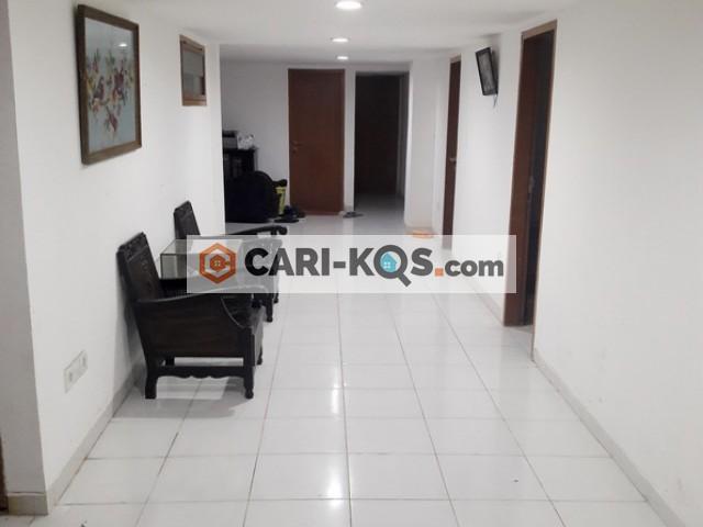 kos eksklusif (bayar 1 kamar bisa pakai 1 rumah) Jagakarsa Jakarta Selatan
