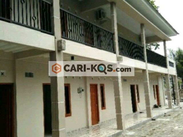 Kost Putra Eksklusif Simply Room
