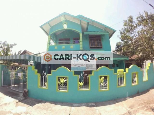 Moccario Home Yogyakarta