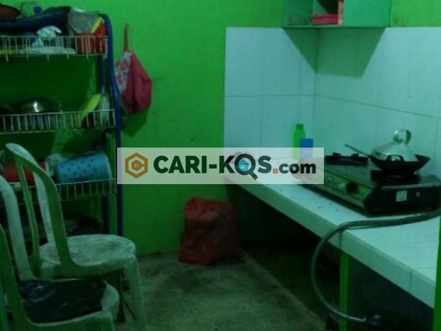 Kost Mbak Lila di Sumbersari Malang