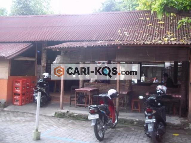 Kost Putera Di Kotabaru (tengah Kota Jogja)
