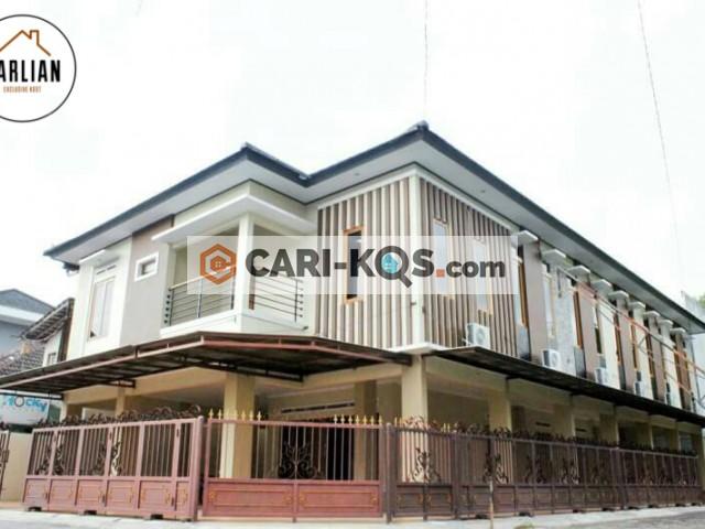 Harlian Kost Exclusive Dekat area UGM, Yogyakarta