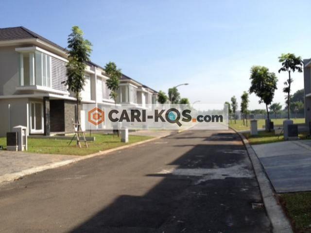 Kost Baru, AC, Rp. 1.200.000. Suvarna Padi, Cikupa, Tangerang