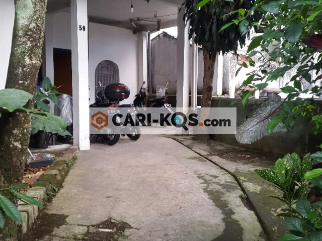 Rumah Damar 58 - Dekar Kampus Maranatha, ITB, dan UNPAR