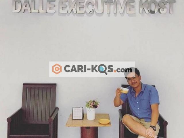 Dalle Executive Kost - Kost Nyaman dan Strategis di Sleman Yogyakarta