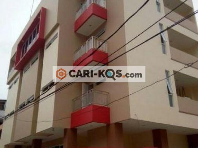 Alfu Residence Sawah Besar Jakarta Barat