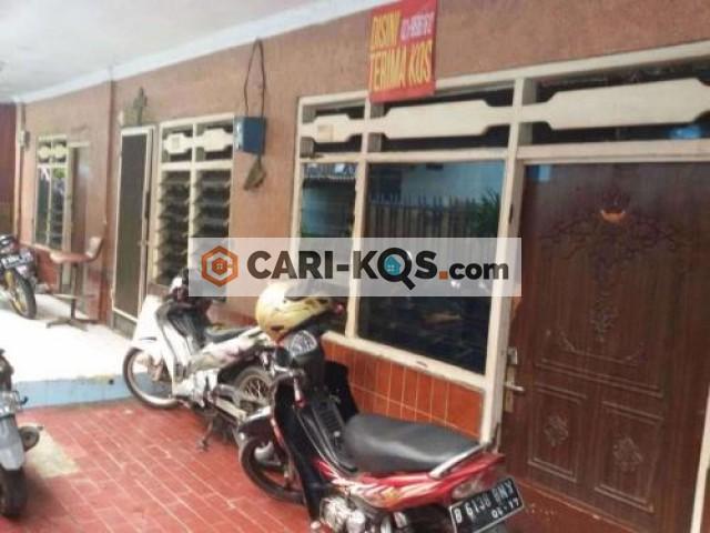 Kost Livong/Renny - Dekat dengan Gajah Mada Plaza Jakarta Barat