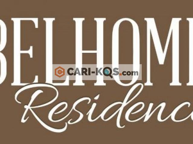 Belhome Residence - Dekat pusat perbelanjaan Mangga Dua, LTC, Stasiun Kota dan UKRIDA