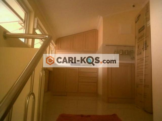 Sophilia House - Dekat RS TNI, JCC dan GBK