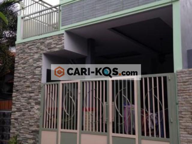 Rumah Kost Ambari Kemayoran - Dekat SMPN 228, SMAN 5 dan RS Mitra Kemayoran