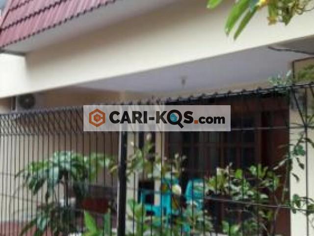 Kost Pria di Kayu Putih Jakarta Timur - Dekat ke Jl. Pemuda, Halte Trans Jakarta, Kampus UNJ, STIE Pacuan kuda Pulo Mas