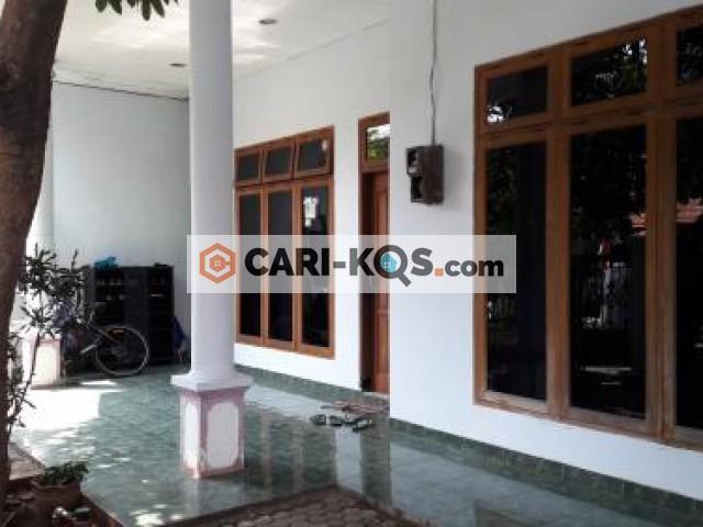 Kost Campur di JL Haji Ten Jakarta Timur - Akses ke tol Bandara dan Tanjung Priok, Dekat mall Kelapa Gading, MOI dan Artha Gading dan ITC Cempaka Putih