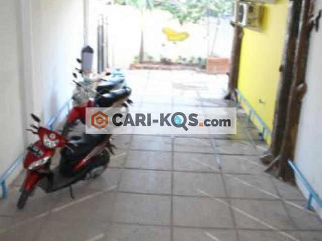 Bintang Residence - Sebelah Pasar Induk Beras Cipinang, Dekat Stasiun Cipinang dan RS. Pengayoman Cipinang