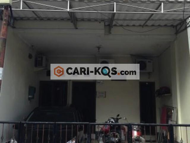 Jim's Kost - Dekat dengan Mall Kelapa Gading, La Piaza, Mall of Indonesia, Mall Artha Gading