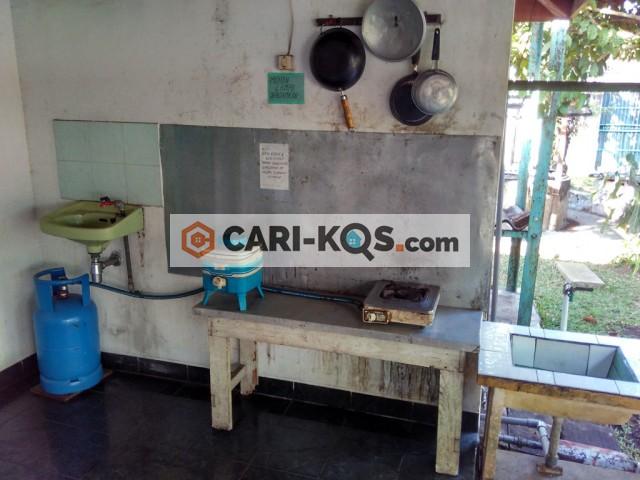 Isti Homestay Salatiga Jawa Tengah