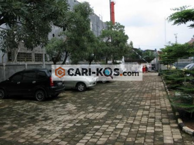 Cinere Inn & Residence - dekat dengan Pasar Segar, Informa, Kantor Kelurahan, Cinere Mall, Rumah Sakit Puri Cinere, RS Prikasih, Golf Pangkalan Jati.