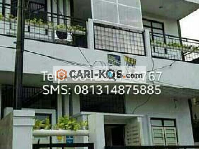 Evergreen Home Depok - Dekat Universitas Indonesia