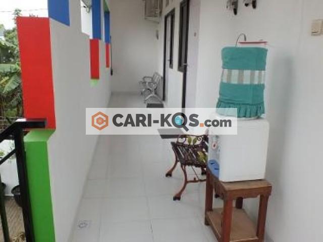 Kost Griya Hayfa Bekasi - Dekat Metmall, Mega Bekasi, Grand Galaxy Park, BCP, Sumarecon mall, dll