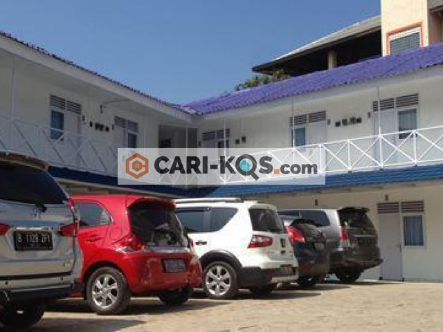Nataka Residence Kost Putra Putri - Dekat JATINANGOR TOWN SQUARE (JATOS), Kampus UNPAD, ITB, IKOPIN & STPDN.