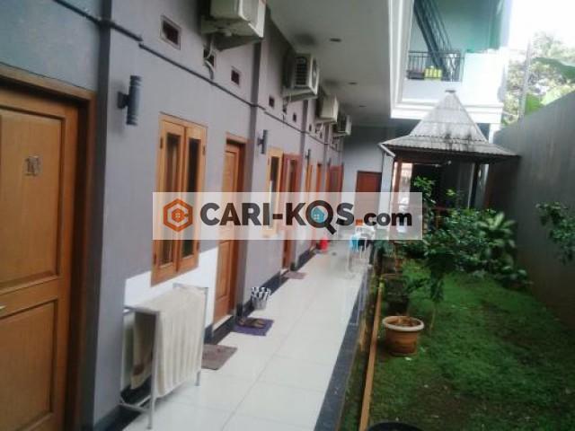 Wisma Hargo - Dekat Pintu Tol Jakarta, Solo Yogaya dan Surabaya dan Dekat Kawasan Kampus UNDIP
