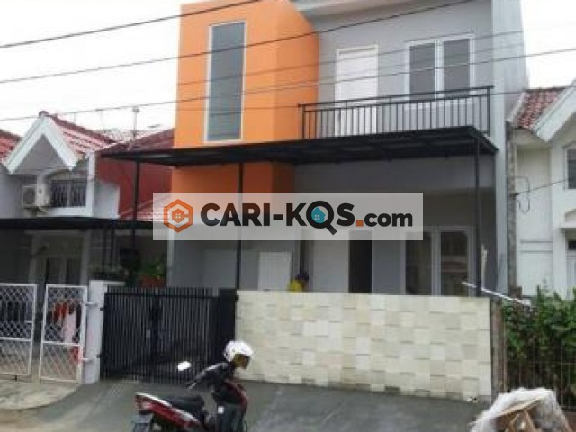 Kost Gading Serpong Windy's House Tangerang - Dekat Scientia Square Park, RSIA Murni Asih dan Bethsaida Hospitals