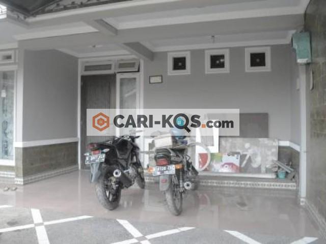 Wisma 97 - Mall (Metropolitan Mall, Pondok Gede Mall, Cipinang Mall, Grand Galaxy, Bekasi Cyber Park)