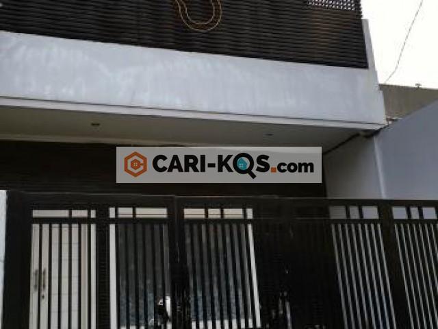 S KOS - Dekat Polres Metro Jakarta Selatan, Dharmawangsa Square dan Universitas Muhammadiyah Prof. Dr. Hamka