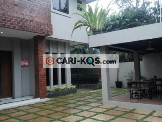 Aalaya@Pakubuwono - Dekat Senayan City, Senayan Trade Center dan Binus University Campus Joseph Wibowo Center
