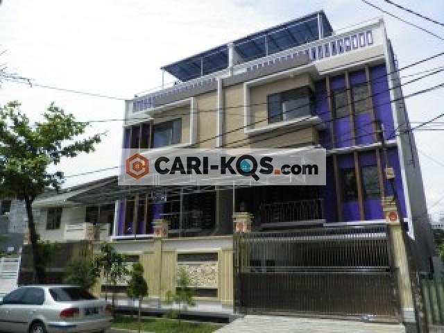 Susilo Residence - Dekat Universitas Trisakti & Universitas Tarumanagara dan RS Royal Taruma, RS Sumber Waras