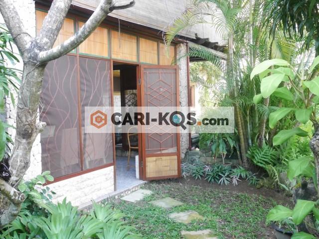 Pondok Agung Residence