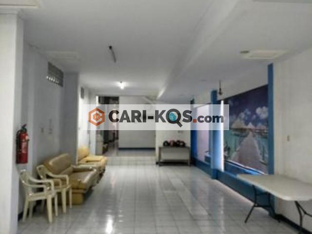 Kost Bersih Green Vile Raya - Dekat Mall central Park, Mall Citra Land & Taman Anggrek