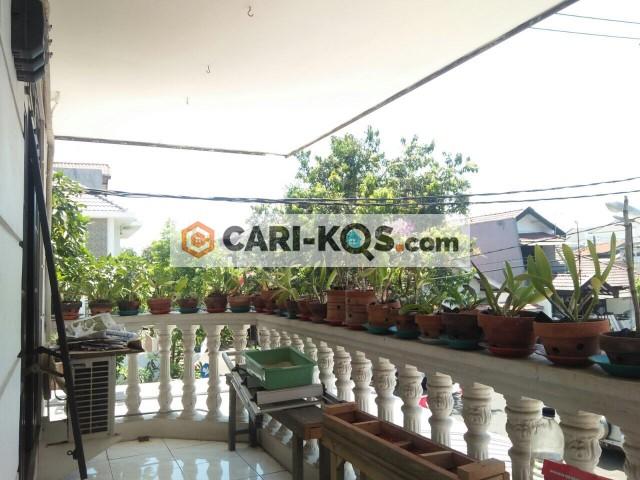 Kost Putri Muslimah Semolowaru Surabaya