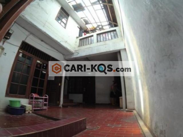 Kost Khsus Wanita di Harmoni Jakarta Pusat