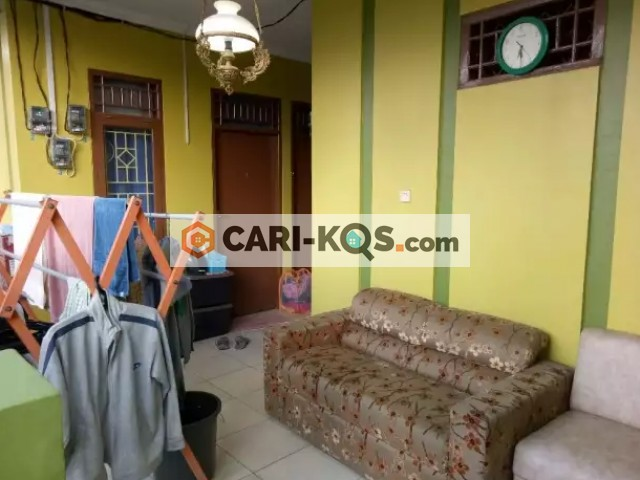 Kost Putra & Putri Kembangan Selatan Jakarta Barat