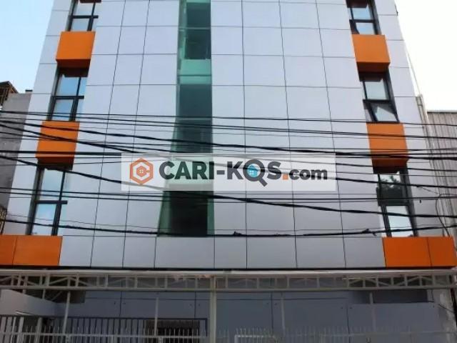 Kost BARU Fasilitas Hotel di Cideng Jakarta Pusat