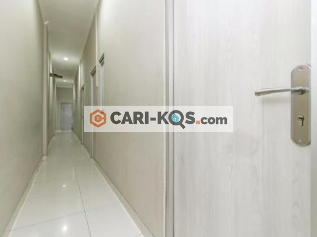 ENV Residence Mangga Besar Jakarta Barat