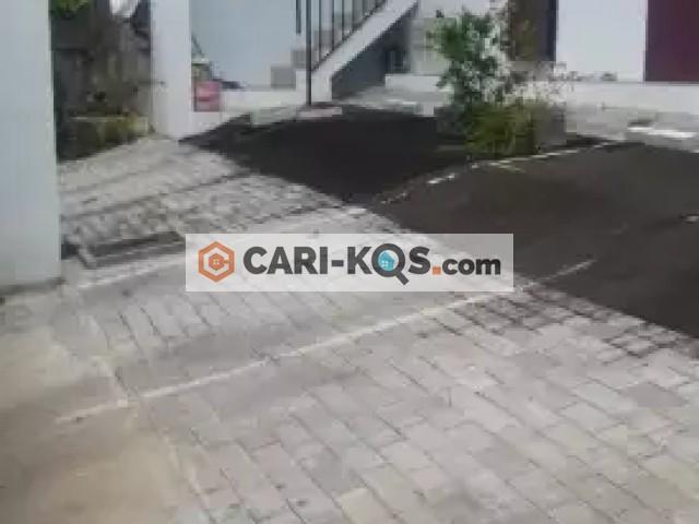 KOST AC di Sunter Agung Jakarta Utara