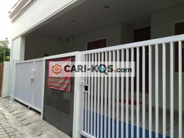 Rumah Kost Weleri 10 Menteng Jakarta Pusat