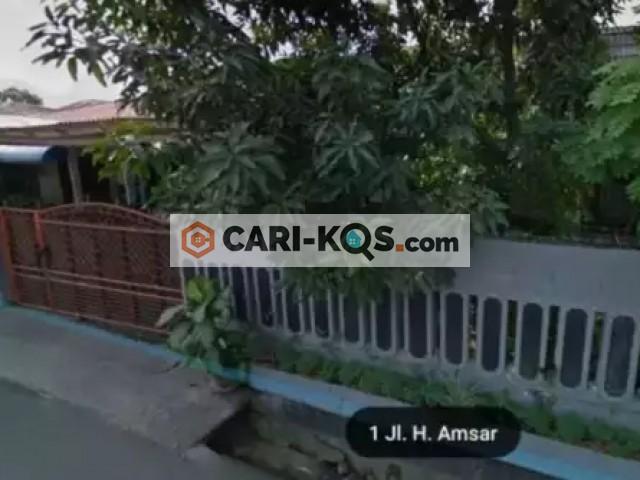 Kos Amsar, Kebayoran Lama - Dekat ITC Cipulir, Seskoal, Pasar Cidodol