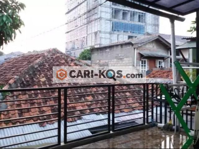 Kost Pria/Wanita di Cilandak Barat Jakarta Selatan