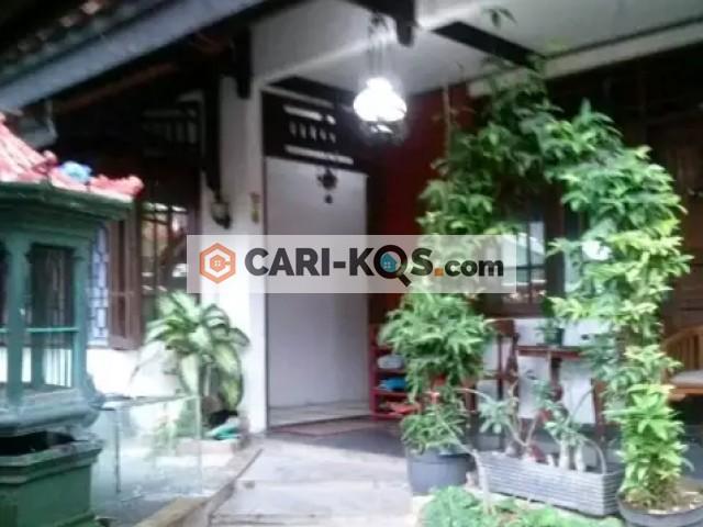 Kos Opama, Slipi KS Tubun Jakarta Barat