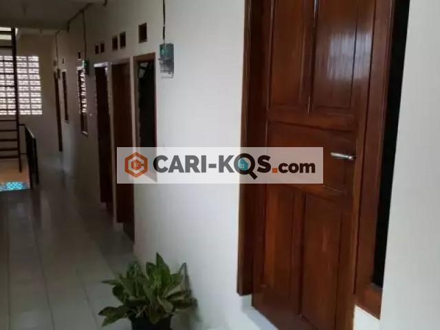 Kost Ibu Evi di Pondok Labu Jakarta Selatan