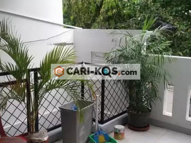 Rumah kost nyaman, tenang & bersih di Jakarta Pusat