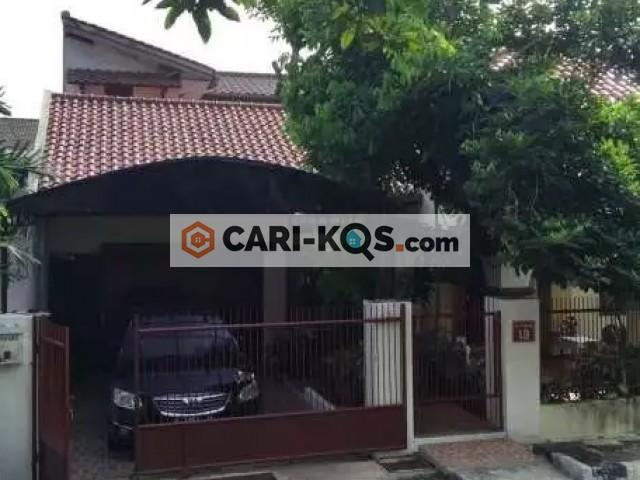Kost Kos Cinere Bpk Harianto Jakarta Selatan